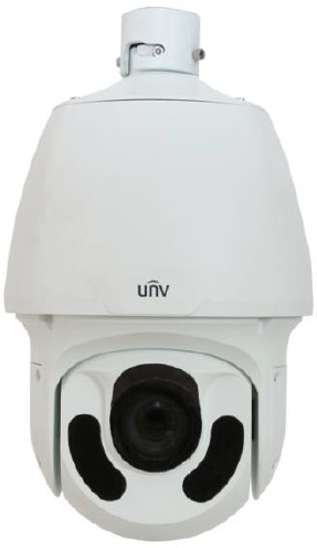 Uniview IPC6222ER-X20P-B, 5,2-104mm