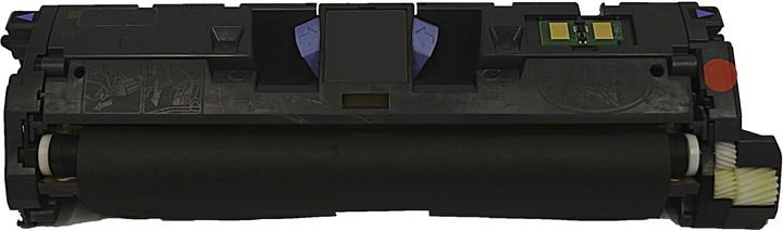 Canon EP-701C, azurový