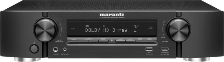 Marantz NR1510, černá