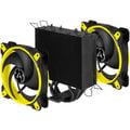 Arctic Freezer 34 eSports DUO, žlutá