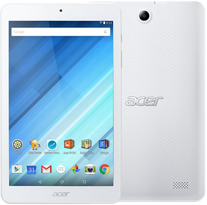 Acer Iconia One 8 (B1-870-K3F9), bílá