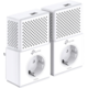 TP-LINK TL-PA7010PKIT Powerline Starter Kit