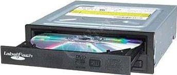 Sony Nec AD-7203S černá