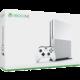 XBOX ONE S, 500GB, bílá  + FIFA 19 (Xbox ONE) v ceně 1800 Kč