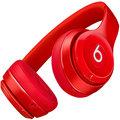 Beats By Dr. Dre Solo2 Wireless, červená