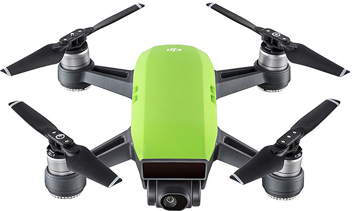 DJI Spark - Combo (meadow green)