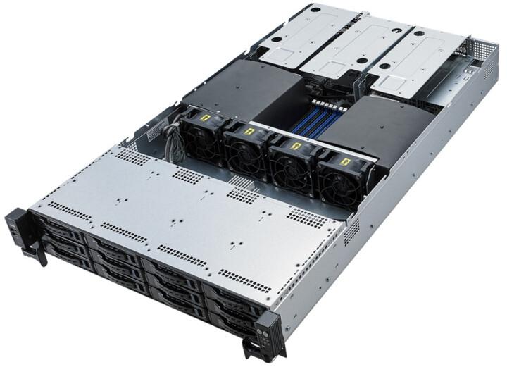 ASUS RS720-E9-RS12-E
