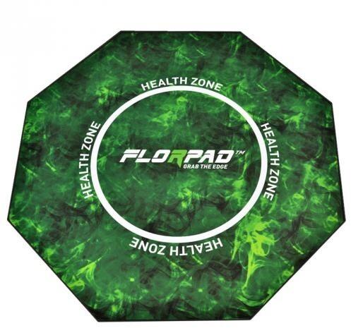 Florpad Health Zone, zelená