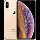 Apple iPhone Xs, 64GB, zlatá  + Batoh Adidas Tiro BP v hodnotě 899 Kč