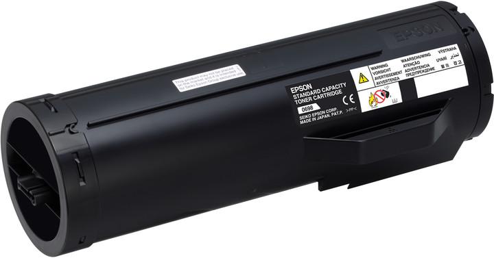 Epson C13S050698, černá