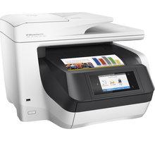 HP OfficeJet Pro 8720  + Prodloužení záruky po registraci