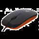 Defender NetSprinter 440, černá/oranžová