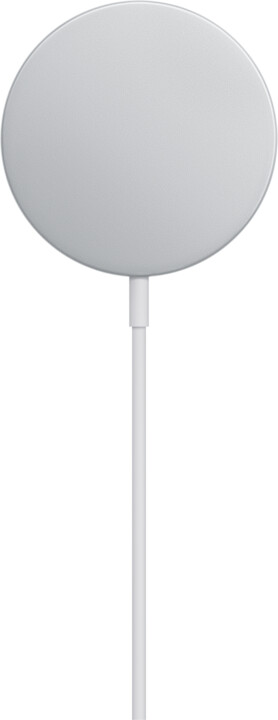 Apple nabíječka MagSafe, bílá