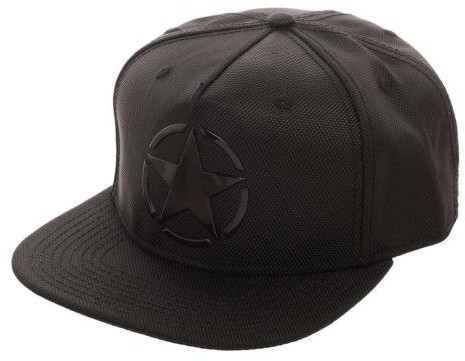 Call of Duty: WWII - Star Cap