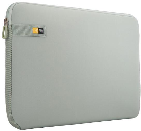 """CaseLogic pouzdro LAPS na notebook 16"""", světle šedá"""