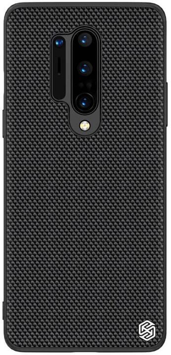 Nillkin pouzdro Textured Hard pro One Plus 8 Pro, černá