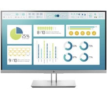 "HP EliteDisplay E273 - LED monitor 27"" - 1FH50AA"