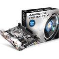 ASRock H81M-ITX - Intel H81