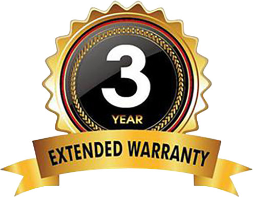 QNAP 3 year extended warranty pro TS-853U without rail - el. licence