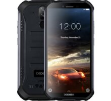 DOOGEE S40 Lite, 2GB/16GB, Black