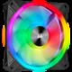 Corsair iCUE QL140 RGB, 1x140mm, černý