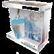 Dárkový set Ledové království - Elsa a Olaf (hrnek, klíčenka, zápisník)