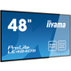 "iiyama LE4840S-B1 - LED monitor 48"""