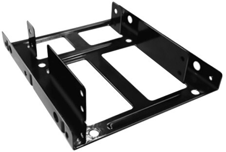 ICY BOX IB-AC643 Internal Mounting frame 3,5 '' for 2x 2.5''