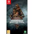 Oddworld: Stranger's Wrath HD - Limited Edition (SWITCH)