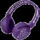 Arctic Sound P604, fialová