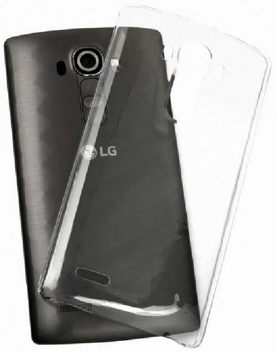 LG Crystal Guard CSV-100 pro LG H815 G4, transparentní