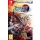 The Legend of Heroes:Trails of Cold St. IV (SWITCH)