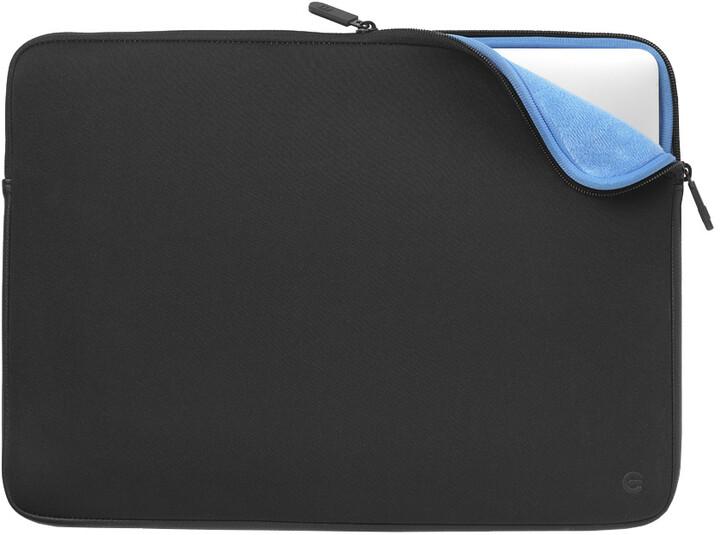 "eSTUFF Sleeve pro PC/Macbook 14"", černá"