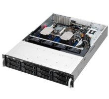 ASUS RS500-E8-RS8 V2(ASMB8-IKVM) - 90SV03TA-M04CE0 + 2 ks Poukázka OMV (v ceně 200 Kč) k ASUS