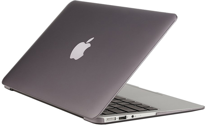 KMP ochranný obal pro 13'' MacBook Air, 2015, černá