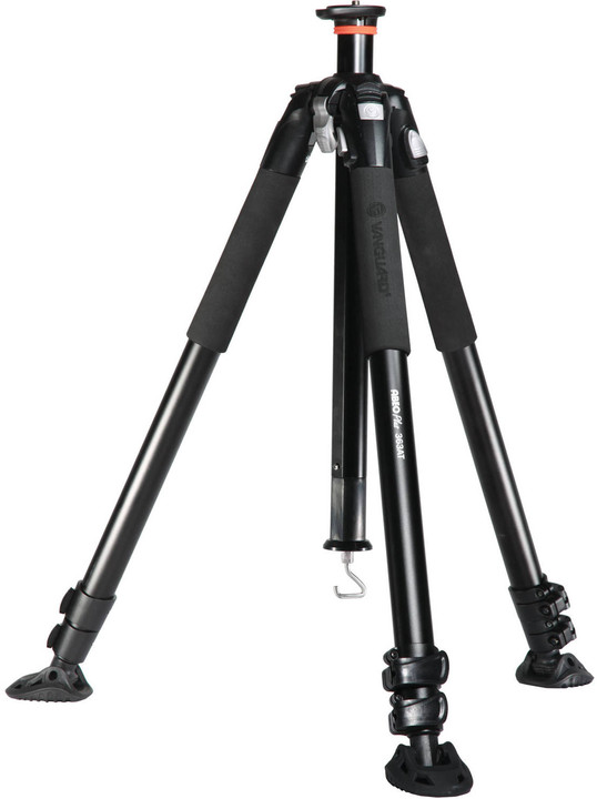 Vanguard tripod Abeo Plus 363AT