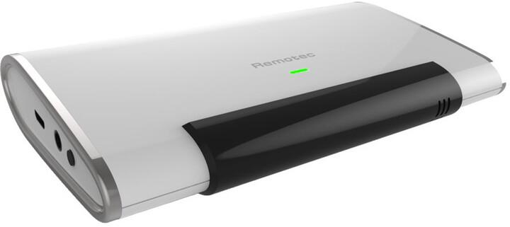 Fibaro Remotec ZXT600 Řízení klimatizací po IR, Z-Wave Plus