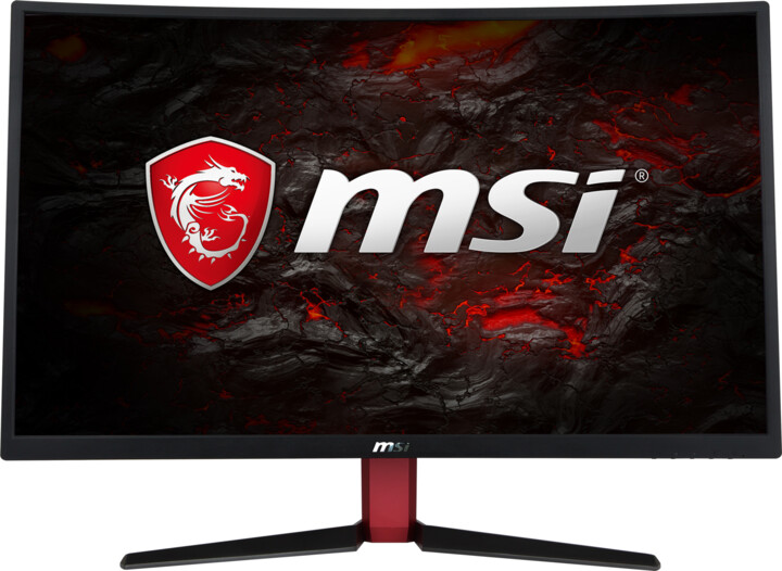 MSI Optix G27C2 - LED monitor 27""