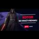 Sony plní přání hráčů, KOTOR se vrací! | GPTV News #61