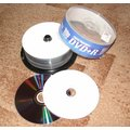 Verbatim DVD+R Printable (Inkjet) 16x 4,7GB spindl 25ks