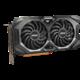 MSI Radeon RX 5700 XT MECH OC, 8GB GDDR6  + 2hry ZDARMA