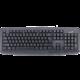 Genius KB-110X, PS/2, černá