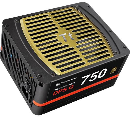 Thermaltake Toughpower DPS G 750W