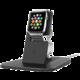 TwelveSouth HiRise stojan pro Apple Watch - Černá  + Voucher až na 3 měsíce HBO GO jako dárek (max 1 ks na objednávku)