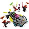 LEGO Ninjago 71710 Vytuněný nindžabourák