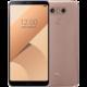LG G6+ - 128GB, zlatá  + Voucher až na 3 měsíce HBO GO jako dárek (max 1 ks na objednávku)