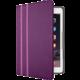Belkin iPad Air 1/2 Twin Stripe Folio pouzdro, fialové