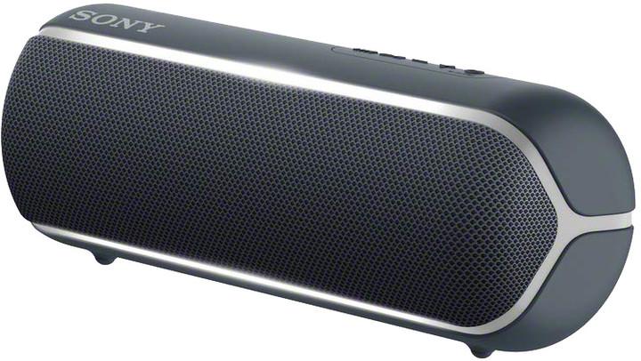 Sony SRS-XB22, černá