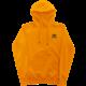Fnatic Triple, oranžová/černá (L)  + 300 Kč na Mall.cz