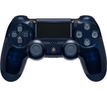 Sony PS4 DualShock 4 v2, 500 Million Limited Edition